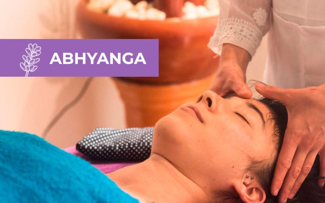 Massagem Ayurvédica Abhyanga | Casa Lavanda
