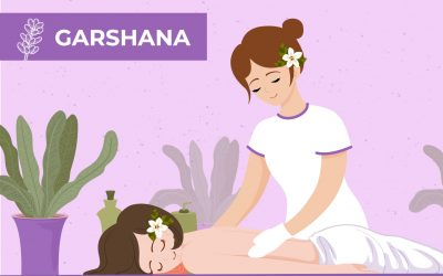 Garshana | Casa Lavanda