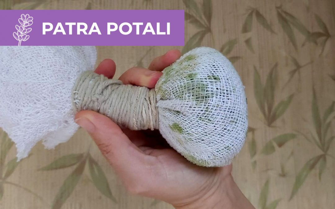 Patra Potali | Casa Lavanda