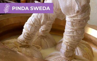 Pinda Sweda | Casa Lavanda